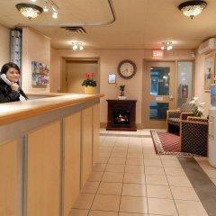 Отель Robson Suites Канада, Ванкувер - отзывы, цены и фото номеров - забронировать отель Robson Suites онлайн интерьер отеля