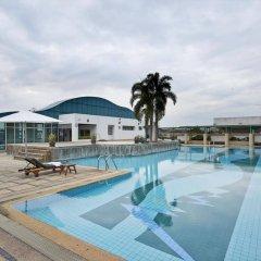 Отель Ravipha Residences детские мероприятия
