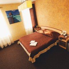 Гостиница Шале на Комсомольском комната для гостей фото 4