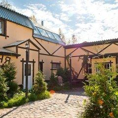 Отель Старые Традиции Всеволожск фото 14