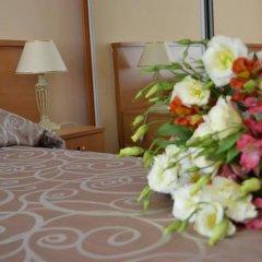 Гостиница Лыбидь Киев в номере