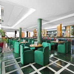 Elba Vecindario Aeropuerto Business & Convention Hotel гостиничный бар фото 3