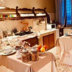 Отель Relais Villa Gozzi B&B Италия, Лимена - отзывы, цены и фото номеров - забронировать отель Relais Villa Gozzi B&B онлайн питание фото 3