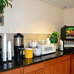 Отель The Floridian Hotel and Suites США, Орландо - отзывы, цены и фото номеров - забронировать отель The Floridian Hotel and Suites онлайн питание фото 3