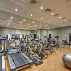 Отель The leela Hotel ОАЭ, Дубай - 1 отзыв об отеле, цены и фото номеров - забронировать отель The leela Hotel онлайн фитнесс-зал фото 2