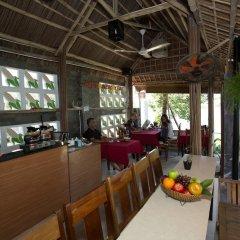 Отель Hoi An Corn Riverside Villa детские мероприятия