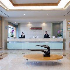 ISG Airport Hotel Турция, Стамбул - 13 отзывов об отеле, цены и фото номеров - забронировать отель ISG Airport Hotel онлайн интерьер отеля