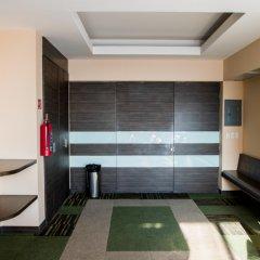 Отель Del Angel Мехико в номере фото 2
