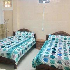 Отель Hoang Vu Guest House Далат комната для гостей фото 3