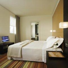 T Hotel комната для гостей