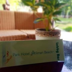 Atliman Beach Park Hotel фото 15
