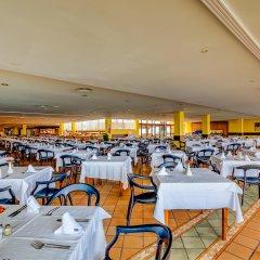 Отель SBH Club Paraíso Playa - All Inclusive питание
