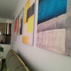 Апартаменты Capo Apartment Тирана интерьер отеля фото 2