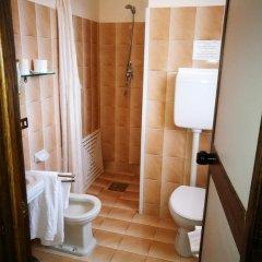 Hotel Firenze Кьянчиано Терме ванная фото 2