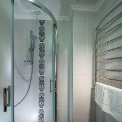Kavalier Boutique Hotel ванная