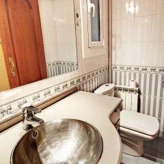 Апартаменты Sant Joan-Arago ванная