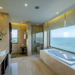 Отель Vinpearl Resort & Spa Hoi An ванная фото 2