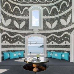 Отель JW Marriott Phu Quoc Emerald Bay Resort & Spa интерьер отеля