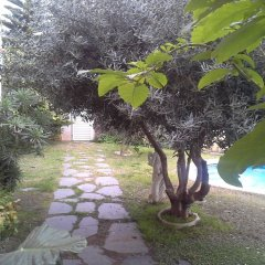 Отель Casa Segur de Calafell фото 7