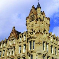 Отель Fraser Suites Glasgow фото 8