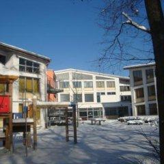 Hi Munich Park Youth Hostel Мюнхен фото 2