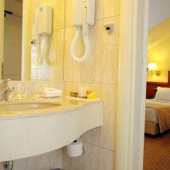 My City hotel ванная фото 2