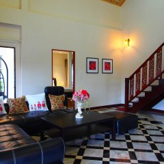 Отель KTK Greenville Pool Villa комната для гостей фото 2