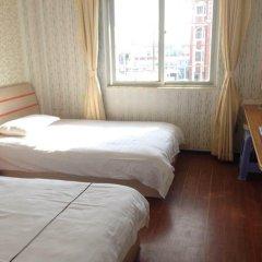 Отель Xiamen 3 Xiamen University Graduates Inn Zengcuoan Branch Китай, Сямынь - отзывы, цены и фото номеров - забронировать отель Xiamen 3 Xiamen University Graduates Inn Zengcuoan Branch онлайн комната для гостей фото 3