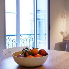 Апартаменты The Bonsai Apartment at Glamorous Chiado в номере