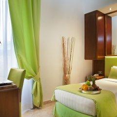 Hotel Max комната для гостей