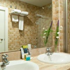 Отель Alcazar Испания, Севилья - отзывы, цены и фото номеров - забронировать отель Alcazar онлайн ванная фото 2