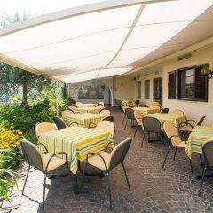 Отель Haus Römerrast Кальдаро-сулла-Страда-дель-Вино питание