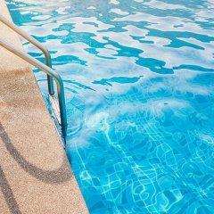 Mugla Hotel Турция, Атакой - отзывы, цены и фото номеров - забронировать отель Mugla Hotel онлайн бассейн