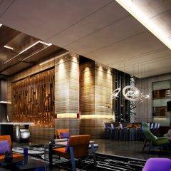 Отель Mercure Bangkok Makkasan фитнесс-зал фото 3