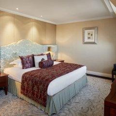 Отель Landmark London Великобритания, Лондон - 1 отзыв об отеле, цены и фото номеров - забронировать отель Landmark London онлайн фото 11