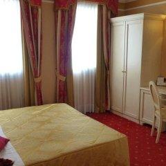 Отель iH Hotels Padova Admiral Италия, Падуя - отзывы, цены и фото номеров - забронировать отель iH Hotels Padova Admiral онлайн комната для гостей фото 5