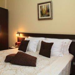 Отель Централь Болгария, Шумен - отзывы, цены и фото номеров - забронировать отель Централь онлайн комната для гостей фото 3