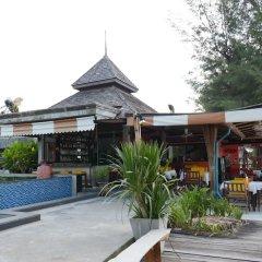 Отель Samui Honey Cottages Beach Resort фото 5