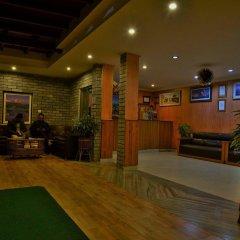 Отель Peace Plaza Непал, Покхара - отзывы, цены и фото номеров - забронировать отель Peace Plaza онлайн интерьер отеля фото 3