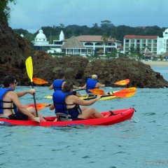 Отель Intercontinental Playa Bonita Resort & Spa фото 3