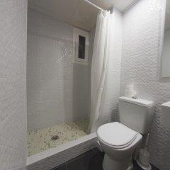 Hotel Marbel ванная фото 2
