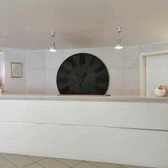 Отель Villa Alighieri Италия, Стра - отзывы, цены и фото номеров - забронировать отель Villa Alighieri онлайн ванная