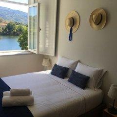Отель Casa do Rio комната для гостей