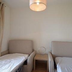 Отель MyNice MONT FLEURI комната для гостей фото 4