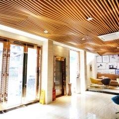 Отель Lucky Orange Hotel Китай, Шэньчжэнь - отзывы, цены и фото номеров - забронировать отель Lucky Orange Hotel онлайн сауна