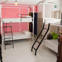 Отель Agavero Hostel Мексика, Канкун - отзывы, цены и фото номеров - забронировать отель Agavero Hostel онлайн детские мероприятия фото 4
