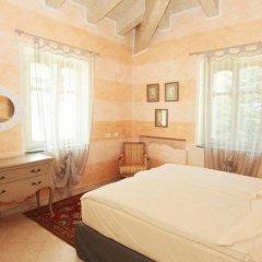 Отель Villa Morneto Виньяле-Монферрато комната для гостей фото 3