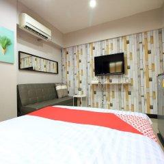 Отель OYO 265 Ratchada Connect Таиланд, Бангкок - отзывы, цены и фото номеров - забронировать отель OYO 265 Ratchada Connect онлайн фото 6