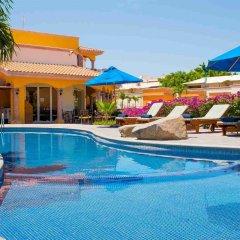 Отель Quinta Del Sol By Solmar Кабо-Сан-Лукас детские мероприятия