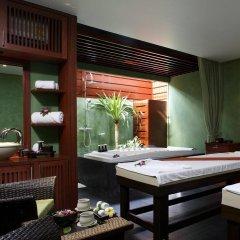 Отель The Residence Resort & Spa Retreat спа